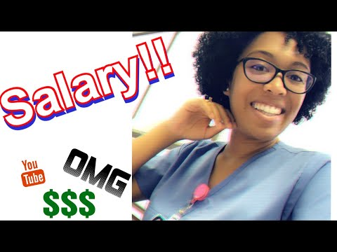 Ultrasound Tech SALARY: What You Need To Know! (SonographyStudent)