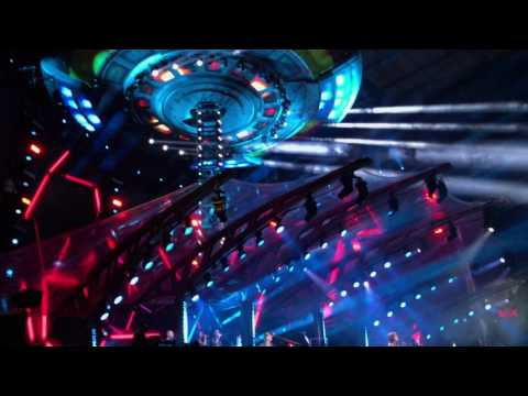 Don't Bring Me Down    Jeff Lynne's ELO   Wembley 2017  *LIVE* FRONT ROW  *4K HD*