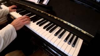 'Rainbow Road', From Mario Kart Wii, For Piano, Originally Composed By Asuka Ohta