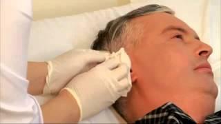 Уход за ушами пациента
