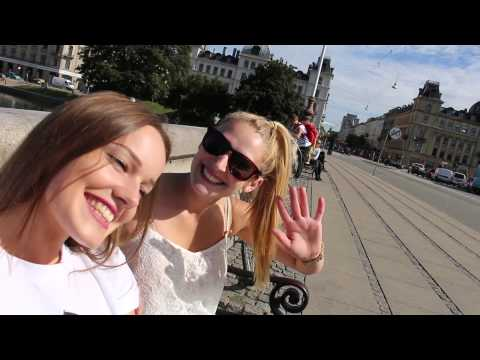 First month in Copenhagen - VLOG 4 BY EVELIEN