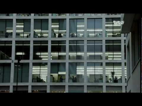 Finance mondiale : La City en est le coeur - Part 1/4