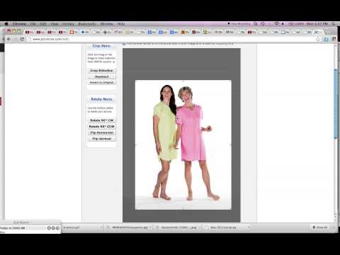 How To Use PicResize.com To Resize Images For Your Miva Store