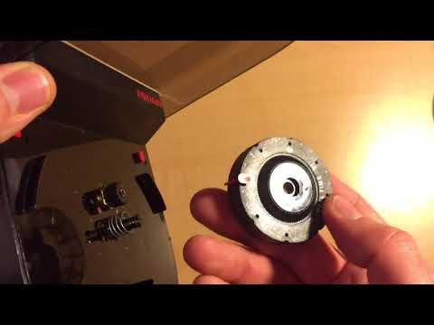Fish Mate F14 Automatic Feeder Repair