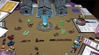 Eternity Hill Cemetery D&d Encounter (the Dm's Craft, I Show You My Stuff #22)