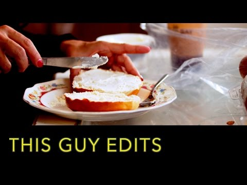 """How to Make Edits: Cutting a """"Bread & Butter"""" Scene"""