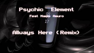 Nokia - Always Here (Psychic Element Mix)