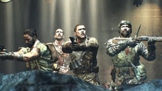 Origins Intro Cinematica Español Latino DLC 4 Black Ops 2