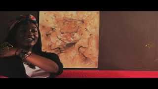 I.S.A Stories: Art of Ethel Tawe