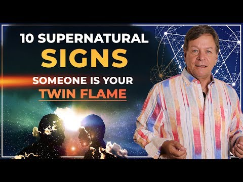 ✅10 Supernatural Signs Someone Is Your Twin Flame - Create