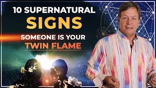 supernatural #twinflame #signs The Universe is giving you signs tha...
