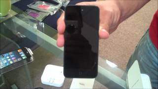 iPod touch 5G Unboxing by Proporta Thumbnail