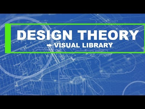 Design Theory: Visual Library