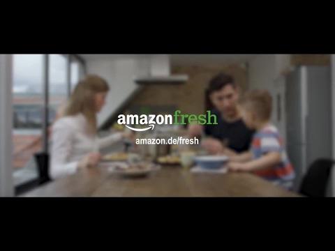 AmazonFresh startet in Berlin & Potsdam