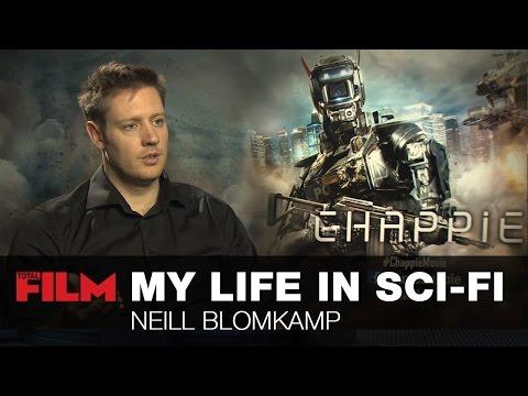 Neill Blomkamp: My Life In Sci-fi
