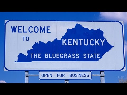 Top 10 Things To Do In Kentucky | Southern Living