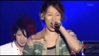 abingdon boys school feat Takuya∞UVERworld   蒼焔  SOUEN
