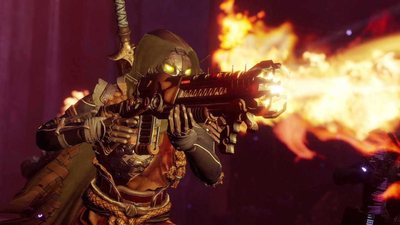 Destiny 2: Forsaken raid - Start time, level recommendation