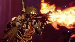 Destiny 2: Forsaken - Last Wish Raid Trailer thumbnail