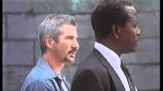 THE JACKAL (1998) Con Richard Gere e Bruce Willis - Trailer Cinematografico