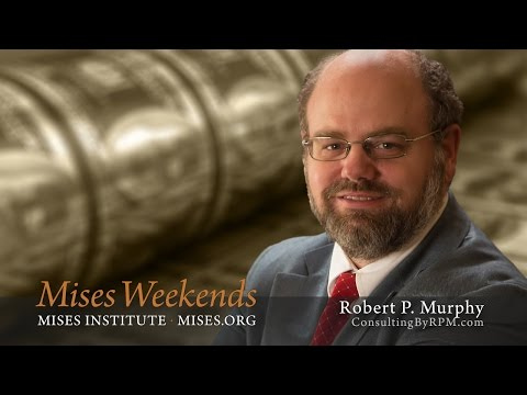 Bob Murphy: Where Monetarism Goes Wrong