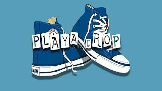 "🔴 Young Dolph & Key Glock Type Beat 2018 ""Playa Drop""| Hard Trap Beat"