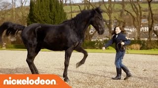Ride | Horses? Stables? Covington is the Best School Ever! | Nick