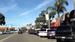 Riviera Village South Redondo Beach CA