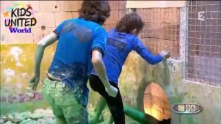 Fort Boyard Kids United [Partie 14] - Erza, Gabriel et Esteban contre Mr Boo !