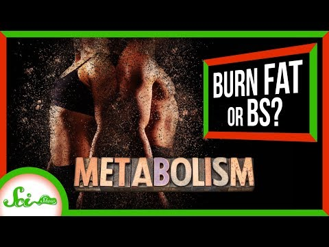 Most Metabolism Boosters Are BS