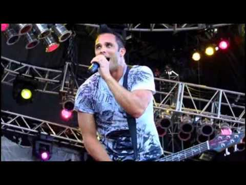 Skillet - A Little More (Lyrics on Screen Video HD)