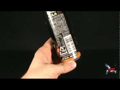 Random Spot - PepsiEnergy Cola