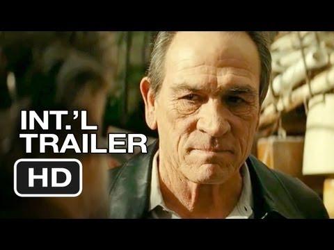 The Family Official International Trailer #1 (2013) - Robert De Niro Movie HD