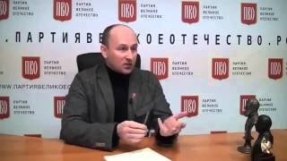 Почему Запад не может начать большую войну на Украине