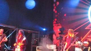 Der W - Stephan Weidner - Mordballaden 01.08.2014 Parkbühne Leipzig Live 10