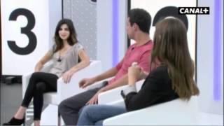 """Mario Casas, Clara Lago y María Valverde en """"Tentaciones"""""""