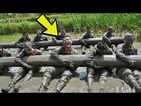दम है तो ये देखो! इन जवानों की ट्रेनिंग देखकर आप दंग रह जाएंगे। Para Commando Training In Hindi