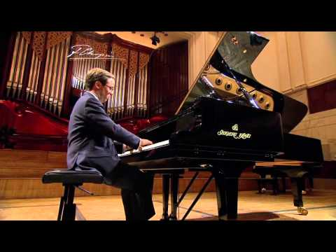 Ashley Fripp – Nocturne in D flat major Op. 27 No. 2 (first stage)