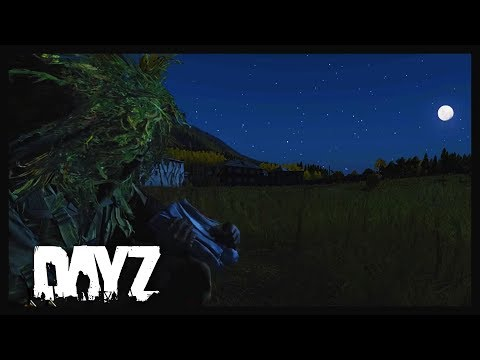The Midnight Snipers - VOIP ONLY - DayZ