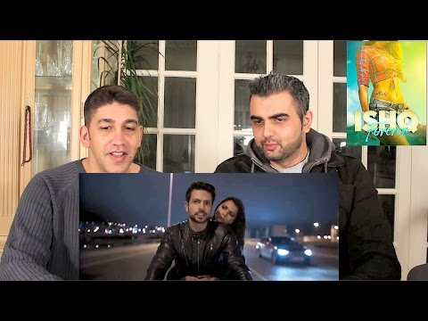 Ishq Forever Trailer Reaction-Review! |...