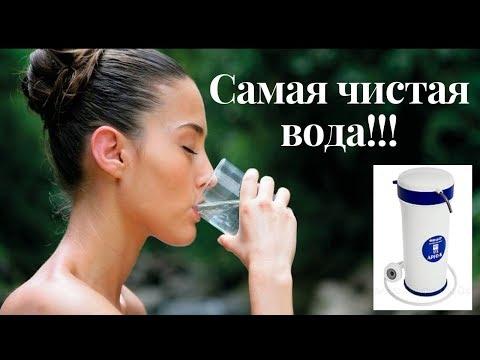 Самые эффективные угольно-цеолитовые фильтры для очистки питьевой воды.