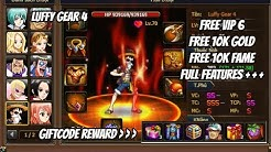 Anime Pirates / Pirate King Private Serverr FREE ALL