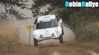 Vid�o Rallye du Gers Armagnac 2015