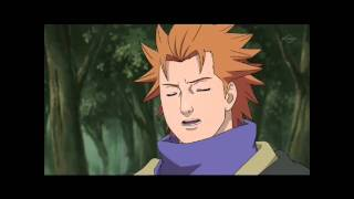 Naruto Shippuden - 6 Foot 7 Foot
