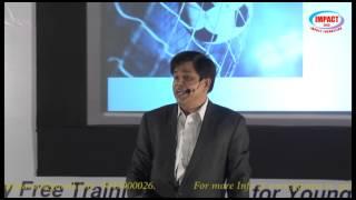 Dr Warlu gari very powerful speech on GOAL SETTING at IMPACT2013