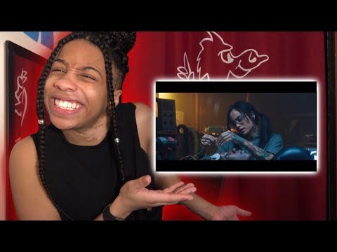 *REACTION* Kehlani - Nights Like This (feat. Ty Dolla $ign)