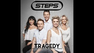 Steps - Tragedy (Party on the Dancefloor Tour Studio Version)