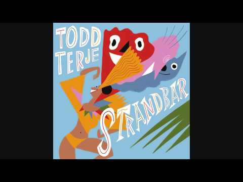 Todd Terje - Strandbar (Disko Version) [HD]