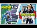 Gambar cover NO ONE HAS EVER IMPRESSED NINJA MORE THAN SHROUD DID IN THIS! *NOSTALGIA*