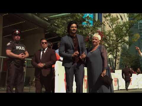 VICTORIA & ABDUL: Judi Dench Red Carpet Premiere Arrivals TIFF 2017